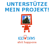 Crowdfunding für Shit happens 9